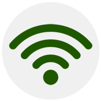 Wi-Fi disponibile e gratuito